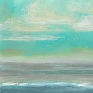 Lowland Beach II Digital Print by McMullen, Charles,Impressionism