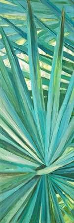 Fan Palm I Digital Print by Wilkins, Suzanne,Impressionism