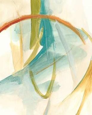 Vertigo I Digital Print by Vess, June Erica,Abstract