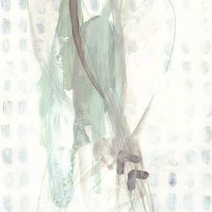 Pattern Logic VIII Digital Print by Vess, June Erica,Abstract