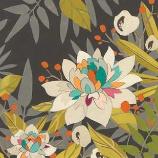 Tropical Twilight I Digital Print by Vess, June Erica,Decorative