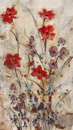 Floral Wash I Digital Print by Otoole, Tim,Impressionism