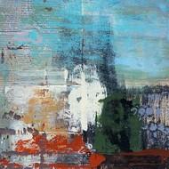 Urban Space V Digital Print by Orlov, Irena,Abstract