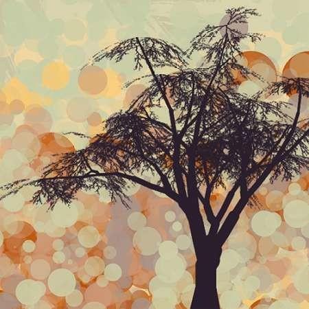 Sunshine Garden V Digital Print by Orlov, Irena,Impressionism