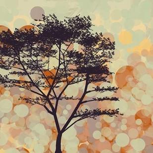 Sunshine Garden VI Digital Print by Orlov, Irena,Impressionism