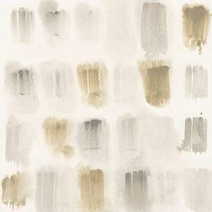 Rhythmic Echo I Digital Print by Vess, June Erica,Abstract