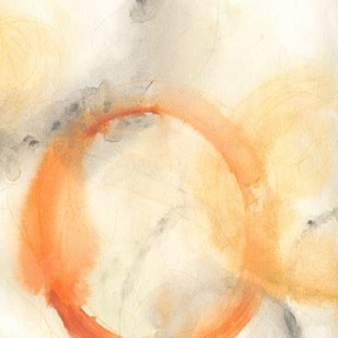Implicit I Digital Print by Vess, June Erica,Abstract