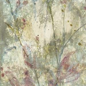 Flower Dream I Digital Print by Goldberger, Jennifer,Impressionism