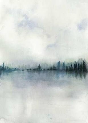 Horizon Whisper I Digital Print by Popp, Grace,Impressionism