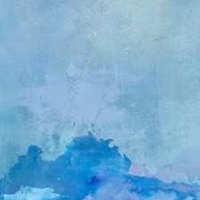 Cloud Break I Digital Print by Contacessi, Julia,Abstract