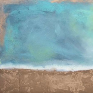 Honey Rumble I Digital Print by Contacessi, Julia,Abstract