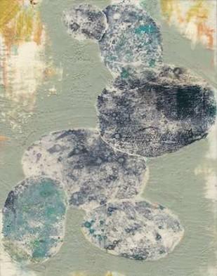 Rock Formations I Digital Print by Goldberger, Jennifer,Abstract