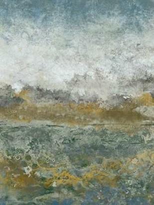 Aquatic Range I Digital Print by Otoole, Tim,Abstract