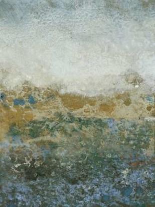 Aquatic Range II Digital Print by Otoole, Tim,Abstract