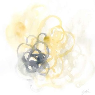 Network IV Digital Print by Vess, June Erica,Abstract