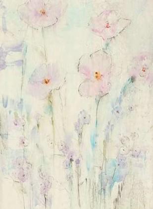 Lilac Floral I Digital Print by Otoole, Tim,Impressionism