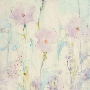 Lilac Floral II Digital Print by Otoole, Tim,Impressionism