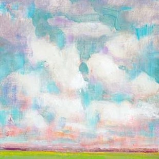 Clouds in Motion I Digital Print by Otoole, Tim,Impressionism
