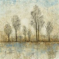 Quiet Nature III Digital Print by Otoole, Tim,Impressionism