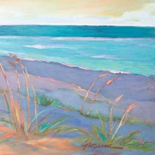 Dunes at Dusk II Digital Print by Wilkins, Suzanne,Impressionism