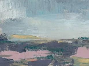 Pretty Horizon I Digital Print by Goldberger, Jennifer,Abstract