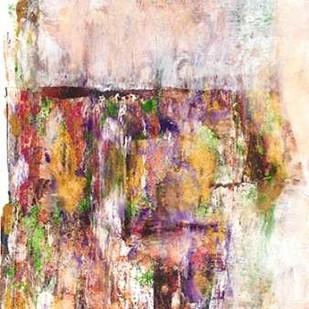 Garden Patch I Digital Print by Fuchs, Jodi,Abstract
