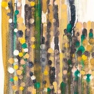 Meet Up II Digital Print by Fuchs, Jodi,Abstract