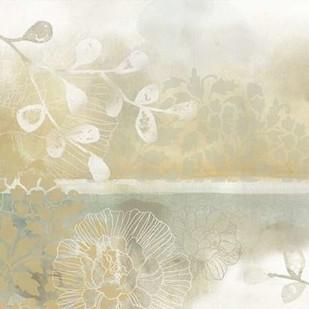 Infinite Garden II Digital Print by Vess, June Erica,Decorative