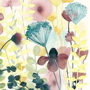 Garden Lace II Digital Print by Popp, Grace,Decorative
