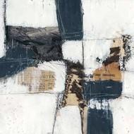 Art House II Digital Print by Goldberger, Jennifer,Abstract