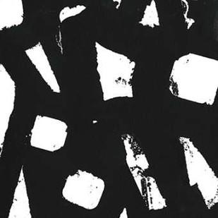 Rock N Roll I Digital Print by Fuchs, Jodi,Abstract
