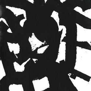 Rock N Roll II Digital Print by Fuchs, Jodi,Abstract