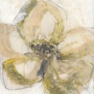 Waxen Petals I Digital Print by Goldberger, Jennifer,Abstract