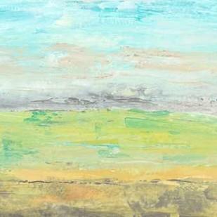 Distant Front Range I Digital Print by Otoole, Tim,Impressionism