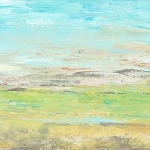 Distant Front Range II Digital Print by Otoole, Tim,Impressionism