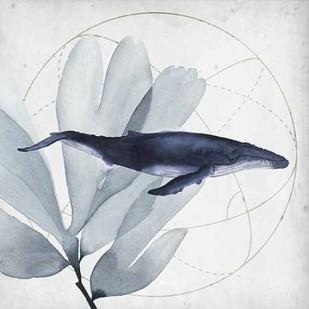 Love of the Sea I Digital Print by Popp, Grace,Decorative