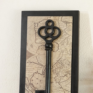 Key Wall Art Wall Decor By CellarDoor