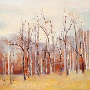 Necessary Change, Fall Digital Print by Harvey, Danna,Impressionism