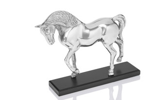Horse Sculpture Artifact By CellarDoor
