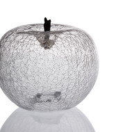 Crackle apple clear