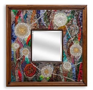 Awakening Looking Mirror By Vandeep Kalra