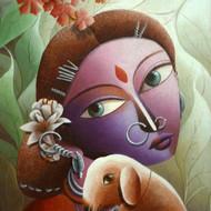 Santhal lovers 6
