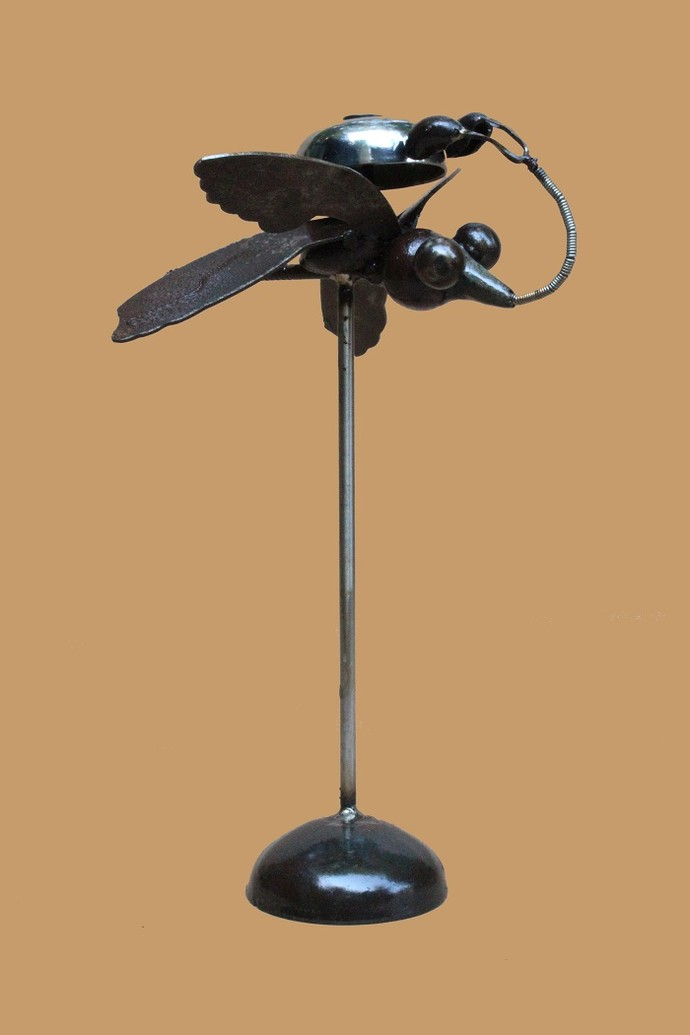 Tall Bug (Bell) Artifact By SITE art store