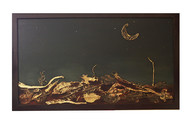 The Forest floor Wall Decor By Devrai Art Village
