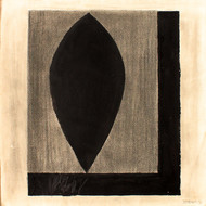 Drawing04 by Bhaskar Hande, Illustration Drawing, Graphite on Paper, Brown color