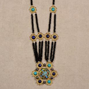 Dynasty Necklace By Miranika