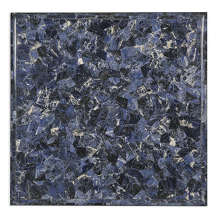 Royal Blue, Sodalite Furniture By Carved Additions