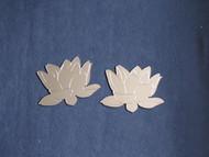 MIRROR: Lotus coasters Table Ware By obliq