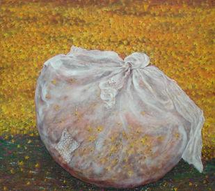 untitled 987 Artwork By Sharda Patel