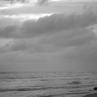 The Peace Within by Siddhant, Image, Image Photography, Digital Print on Paper, Gray color